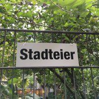 Stadteier Landeier